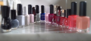 my nailpolish AW_1