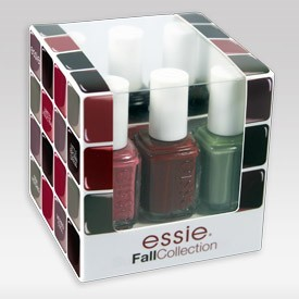 Essie set 3 smalti